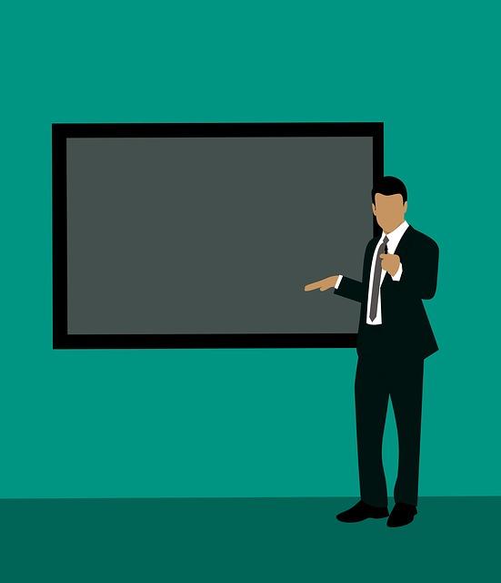 African American, African, Board, Class, Teacher