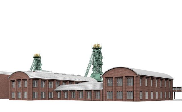 Bill, Ahlen, Architecture, Building, Church