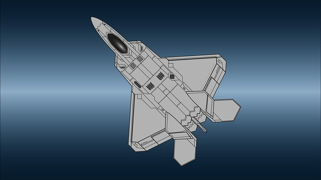 F22, Raptor, Airplane, Stealth, Air, Fighter, Jet