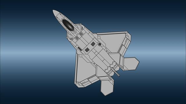 F22, Raptor, Airplane, Stealth, Air, Fighter, Jet