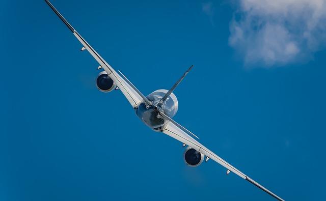 Aircraft, Flight, Air, Jet, Airshow, Berlin, Flying