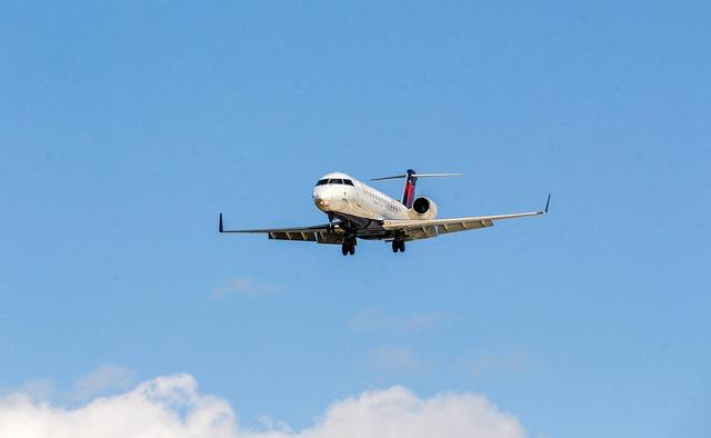 Airplane, Aircraft, Flight, Air, Jet