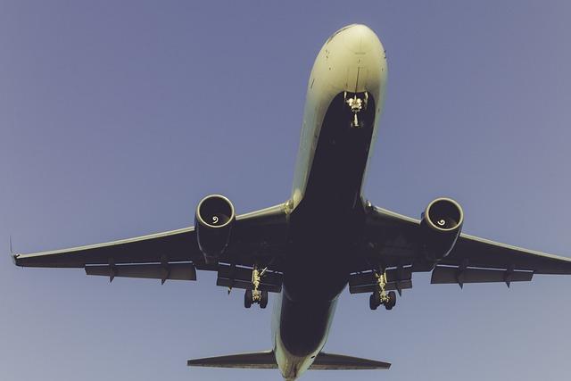 Aeroplane, Airbus, Aircraft, Airplane, Flight