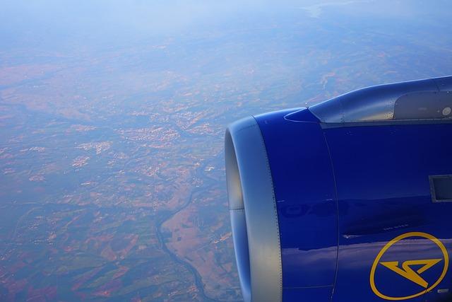 Aircraft, Nozzle, Jet Engine, Aviation, Turbine, Engine