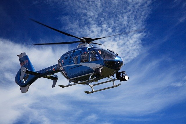 Action, Air, Aircraft, Aviation, Chopper, Cop