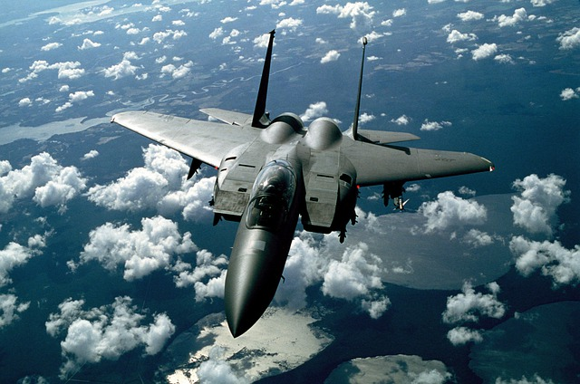 Fighter Jet, Jet, Aircraft, Army, Military, War, Fight