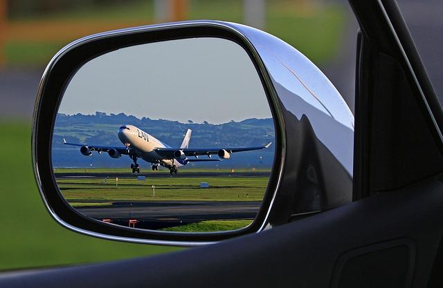 Passenger Traffic, Airline, Aviation