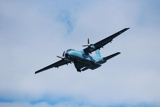 Aircraft, Airplane, Flight, Military, Jet, Air, Sky
