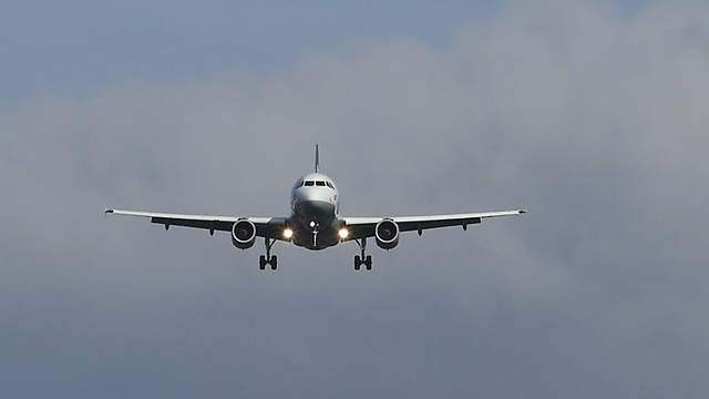 Aircraft, Flight, Jet, Air, Airport