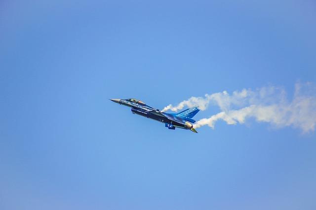 Eurofighter, Flugshow, Airpower, Zeltweg