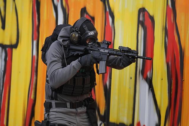 Airsfot, Airsoftguns, Replica Airsoft, Specna Arms