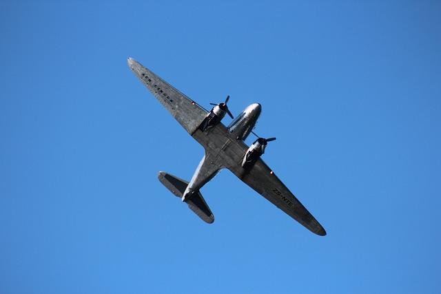 Airshow, Sky, Aviation, Air, Plane, Airplane, Blue