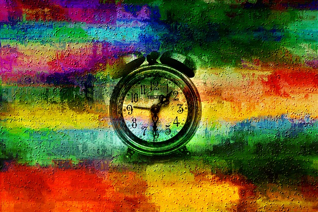 Pattern, Texture, Clock, Alarm Clock, Background, Color