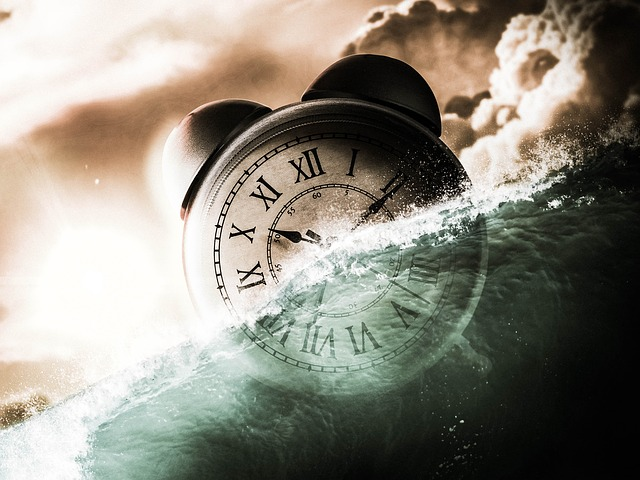 Clock, Alarm Clock, Time, Past, Time Of