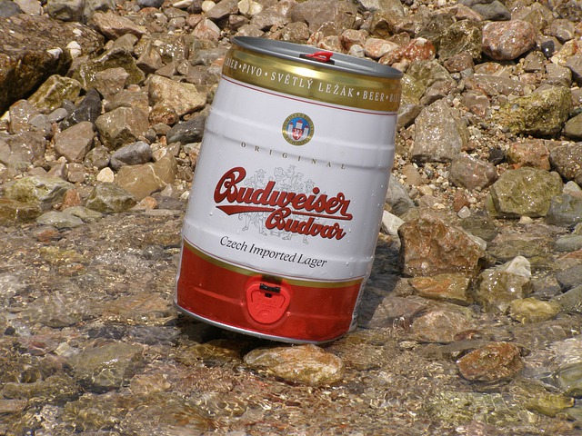 Beer, Budvar, Alcohol, Barrel