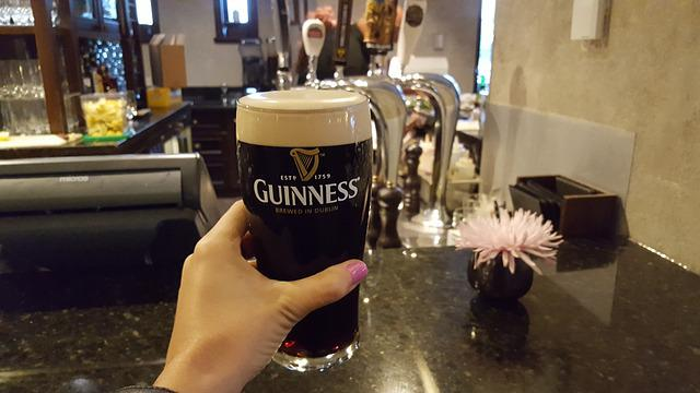 Guinness, Beer, Drink, Alcohol, Bar, Pub, The Addiction