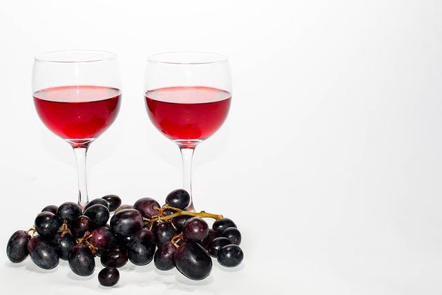 Wine, Glass, Drink, Alcohol, Merlot