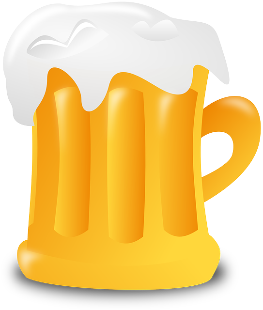 Beer, Mug, Jar, Germany, Drink, Alcohol, Thirst