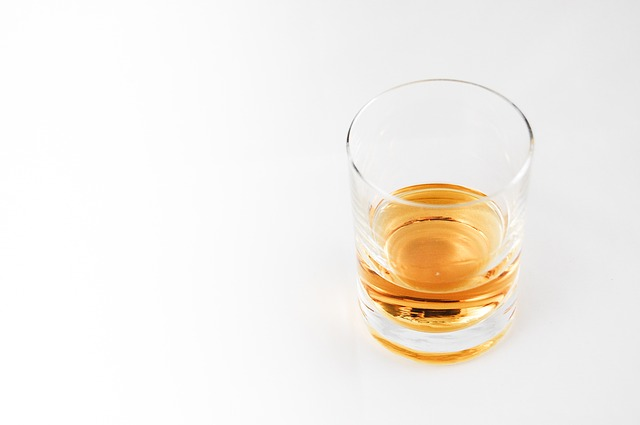 Glass, Whiskey, Bourbon, Scotch, Drink, Alcohol, Cup