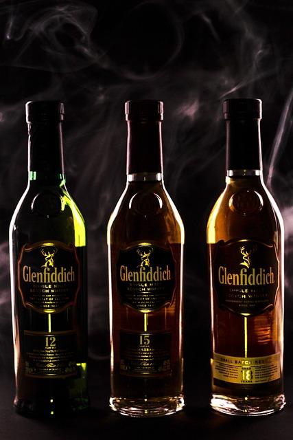 Scotch, Alcohol, Drink, Alcoholic, Spirit