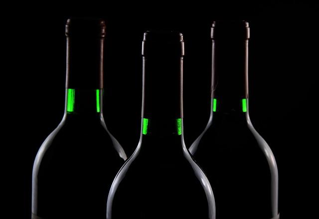 Bottle, Beverage, Wine, Drink, Alcohol, Alcoholic