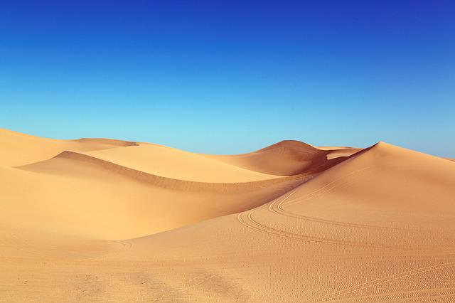 Desert, Dunes, Algodones Dunes, Sand Dunes, Sand