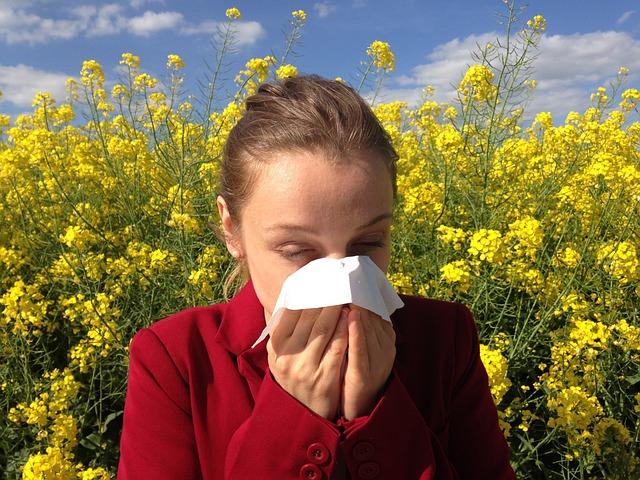 Allergy, Medical, Allergic, Allergen, Health, Medicine