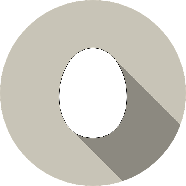 Egg, Allergy, Food, No, Sign, Reaction, White, Red