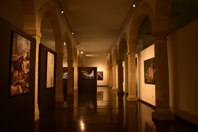 Andalusian Center Of Photography, Museum, Almeria