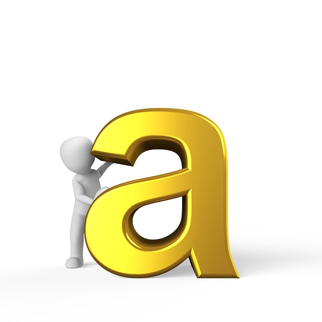 A, Letter, Alphabet, Alphabetically, Abc