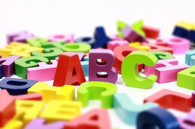 Alphabet, Abc, Letter, Learn, Read, Education