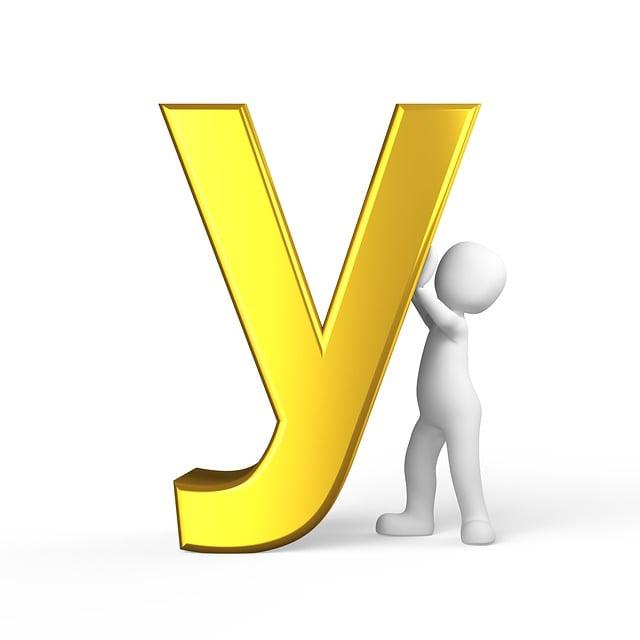 Free Photo Letter Y Gold Leave Type Letter Y Fonts Font Max Pixel