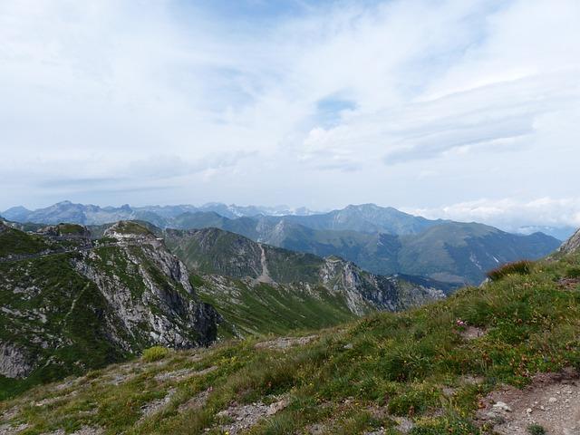 Maritime Alps, Alpine, Mountains, Hike, Gta