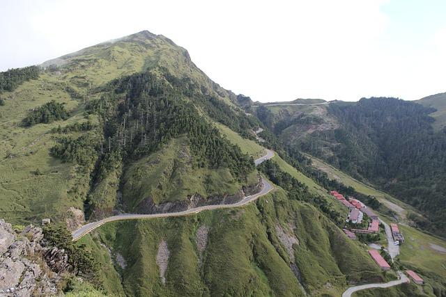 Alpine, Mt, Taiwan