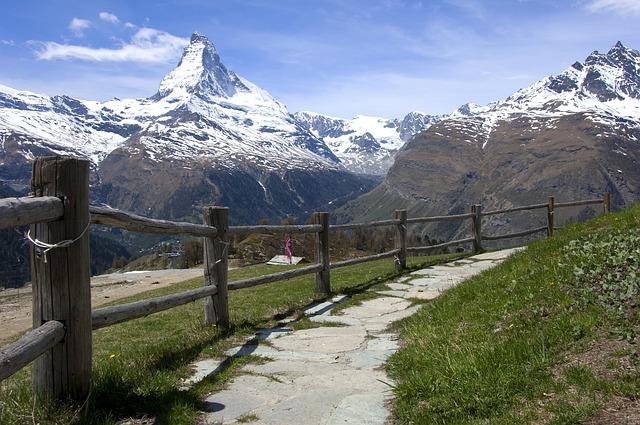 Matterhorn, Alps, Nature, Travel, Peak, Mountain