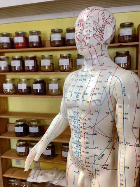 Acupuncture, Herbs, Alternative, Homeopathy, Chinese