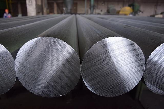 Plant, Aluminium, Production, Russia, Metallurgy