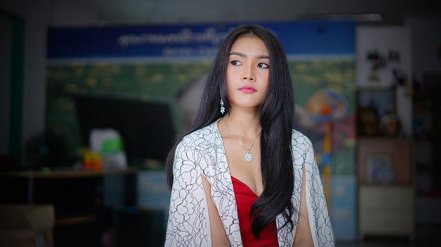 Miss Thailand Beautiful, A7r Mark 2, Amazing Thailand