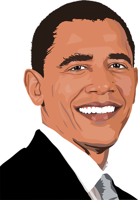 Barack Obama, President, Usa, United States, America