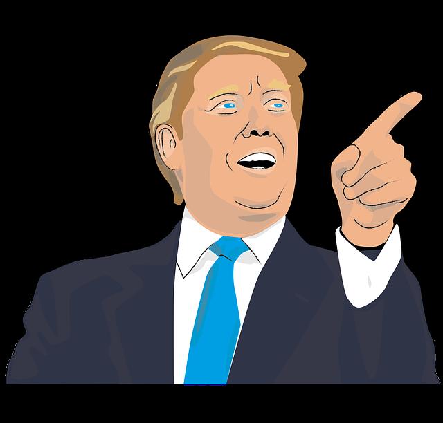 Donald Trump, Trump, President, America, Politics, Usa