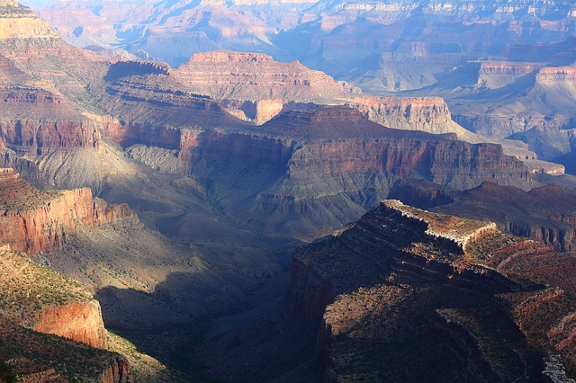 The Grand Canyon, American Beauty, Natural