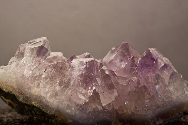 Body Crystal, Geology, Rock, Stone, Nature, Amethyst