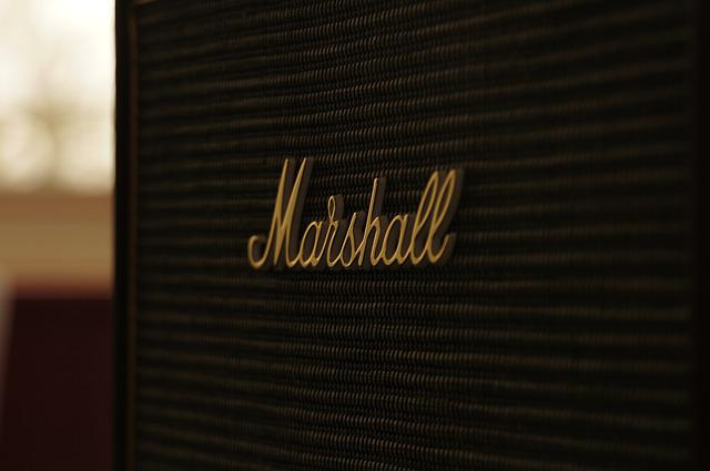 Marshall, Amplifier, Amplification, Music, Sound, Rock
