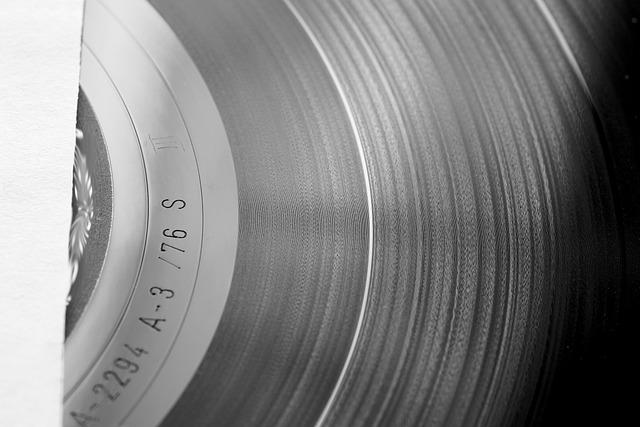 Record, Tinge, Vinyl, Old, Analog, Music