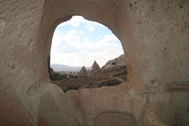 Kapadokya Türkiye, Anatolia, Cappadocia, Turkey
