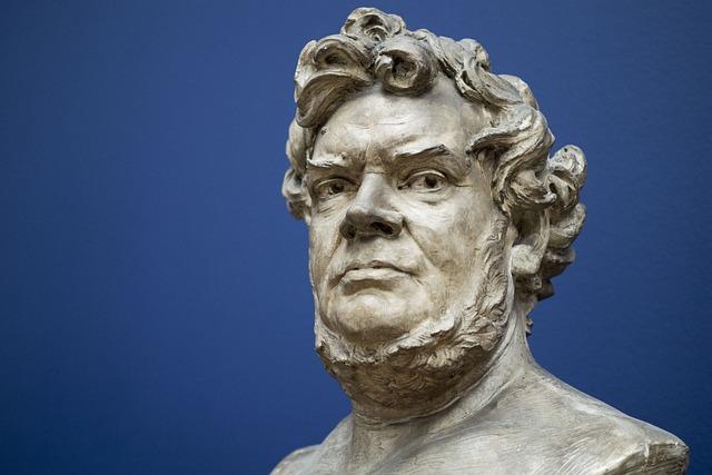 Sculpture, Art, Statue, Ancient, Man, Face, Stone