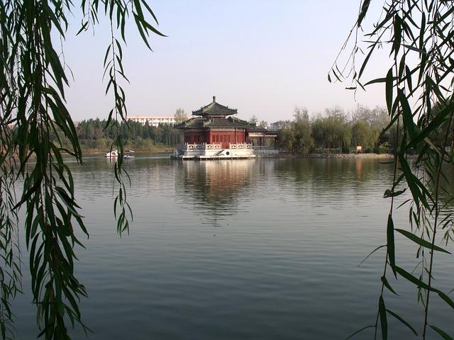 开封 铁塔寺, Buddha, History, Asia, Travel, Ancient, Culture