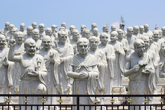 Buddha, Religion, Asia, Buddhist, Prayer, Pray, Ancient