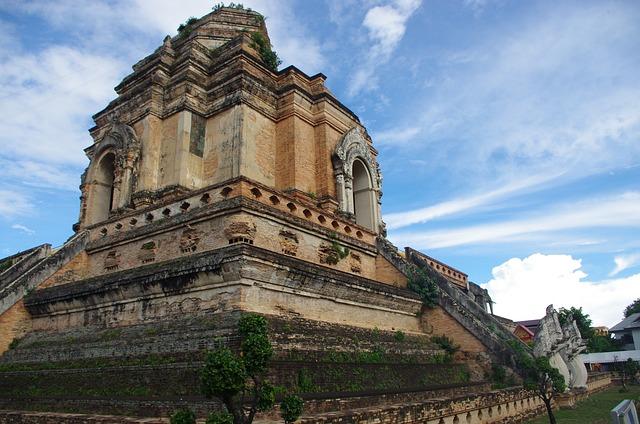 Building, Tourism, Religion, Ancient