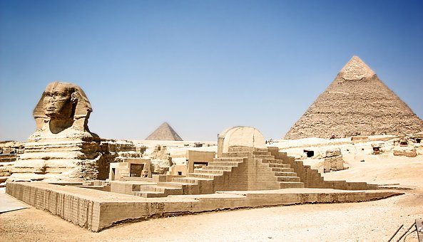 Egypt, Pyramids, Egyptian, Ancient, Travel, Tourism